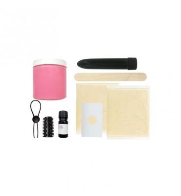 Clonador Dildo Hot Pink
