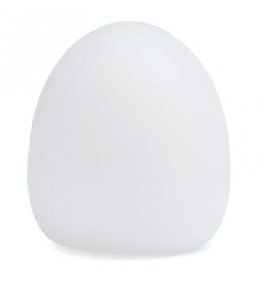 Huevo Vibrador Mini 10 Velocidades Control Remoto Lila