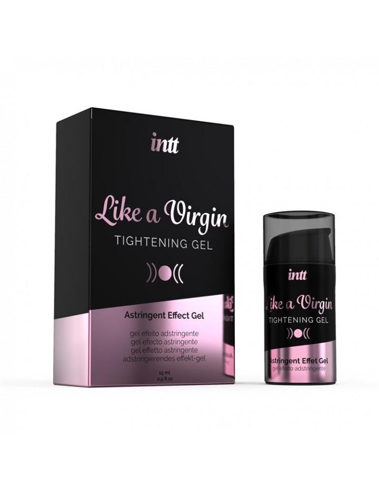 Gel Astringente Like a Virgin 15 ml