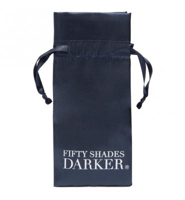 Fifty Shade Darker Release Together Anillo Amor USB Recargable