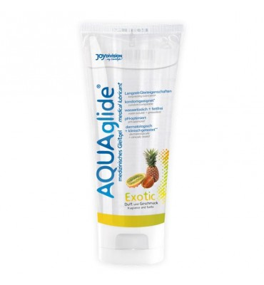 AQUAglide Exotico 100 ml