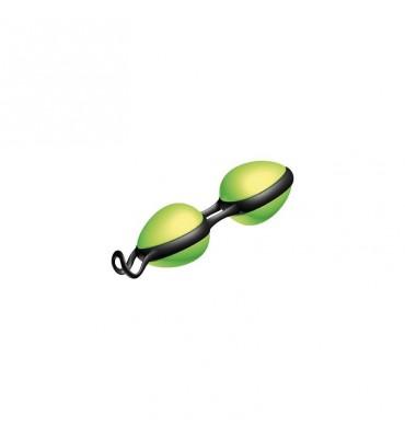 Joyballs Secret Color Verde Negro