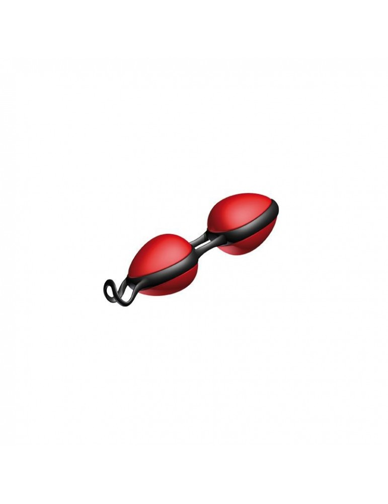 Joyballs Secret Color Rojo Negro