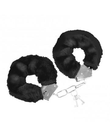 Set de Bondage para Principiantes 3 Piezas Negro