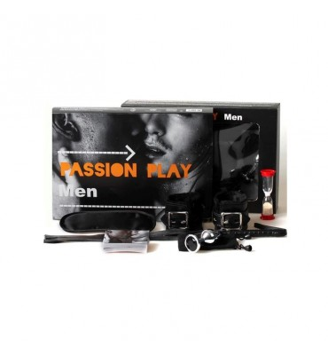 Secret Play Juego Passion Men