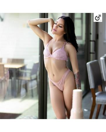 Masturbador Vagina Kissa Sins Insatiable