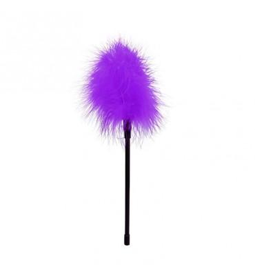 Plumas Purpura