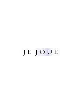 JE JOUE